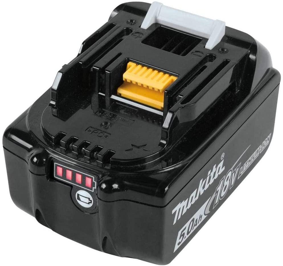 Batería Makita 5.0 Ah 18V