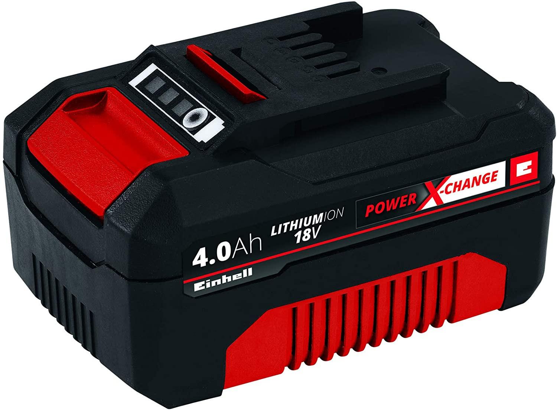 Batería Einhell 4.0 Ah 18V