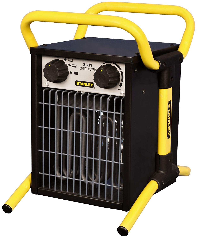 Cañon de calor electrico 3kw
