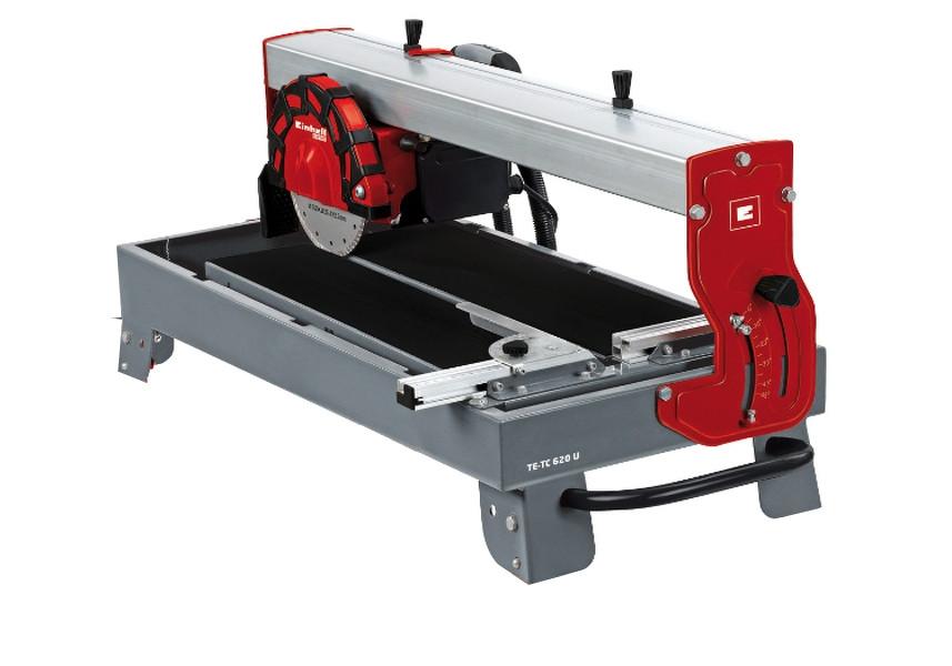 Mesa cortadora de azulejo radial  TE TC 620 U