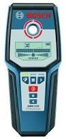 Detector digital Metal, Madera y conductores.