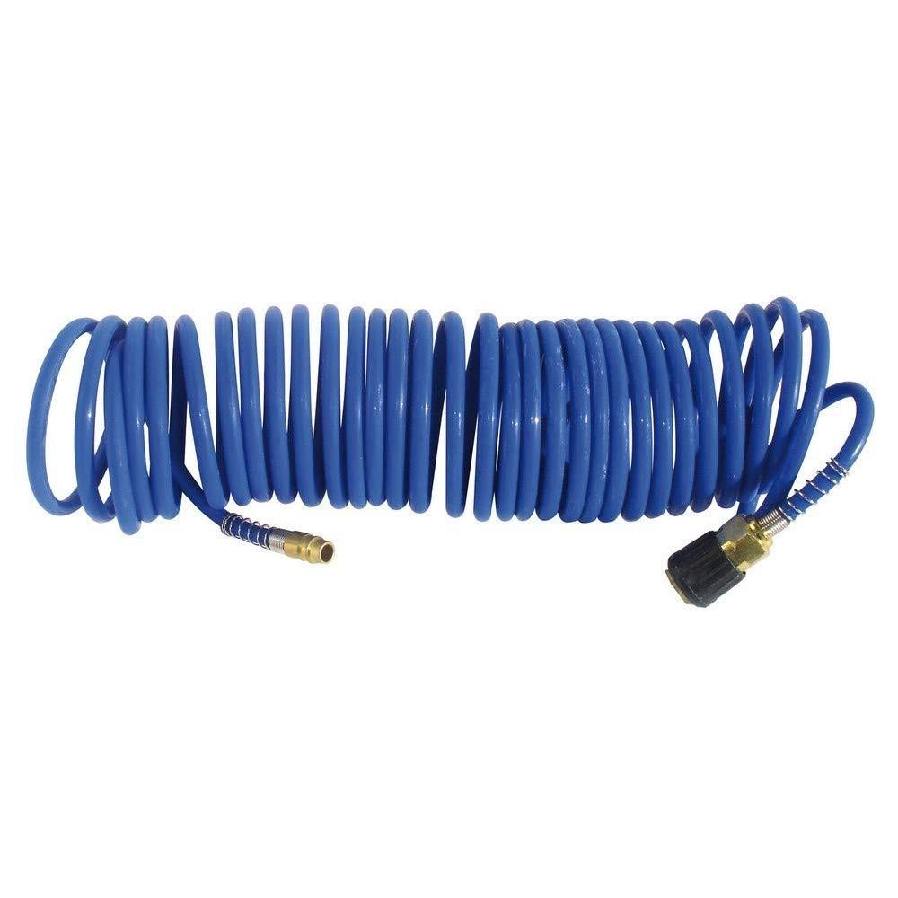 Tubo, espiral para compresor, 10 m.