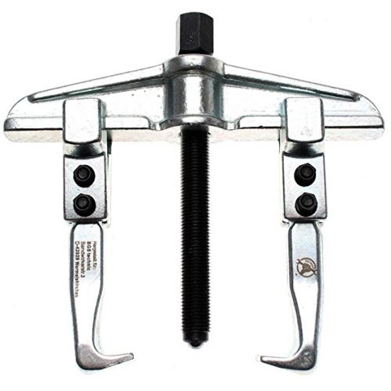 Extractor paralelo , 2 brazos, 93-1