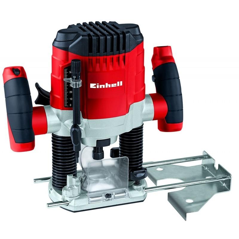 Fresadora, profundidad regulable 1100 W, 230-240 V