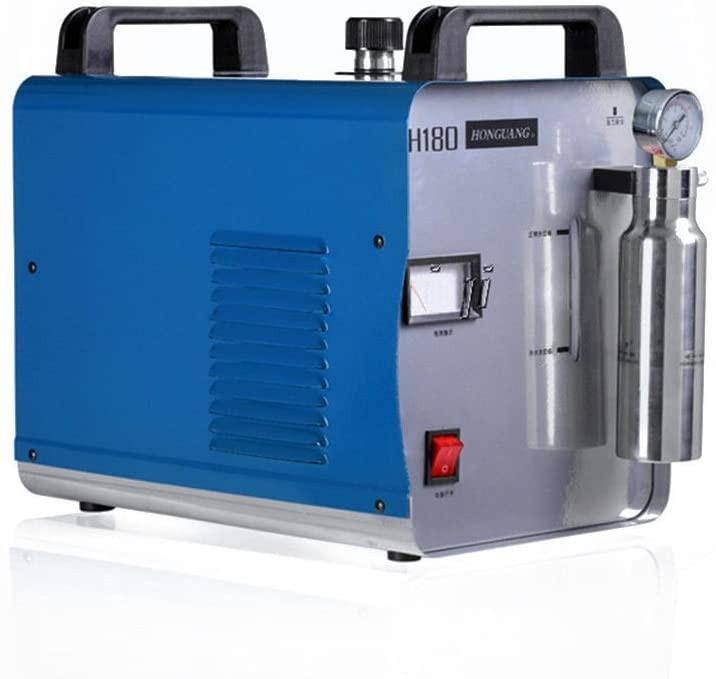 Soplete Generador de llama de hidrógeno