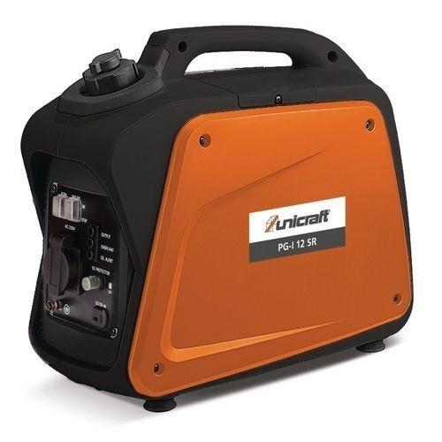 Generador INVERTER (Gas 4T)  1 KW