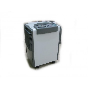 Deshumidificador 200 m3/h.