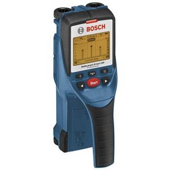 Alquiler de detector escáner.