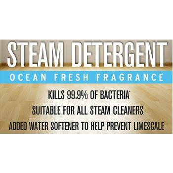 Detergente Vaporeta 200ml.