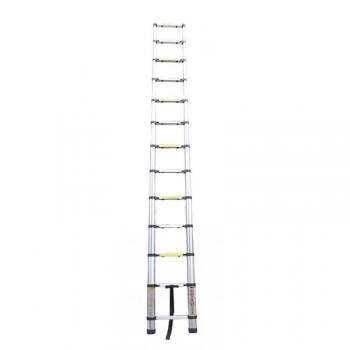 Escalera Extensible de Aluminio 3,80 m