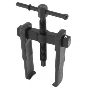 Extractor de  rodamientos  y engranajes pequeños, de dos mandíbulas.