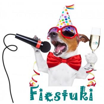Kit de herramientas para Celebración de Fiestuki
