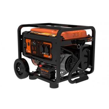 Generador Eléctrico (de Gasolina) , 3000 W