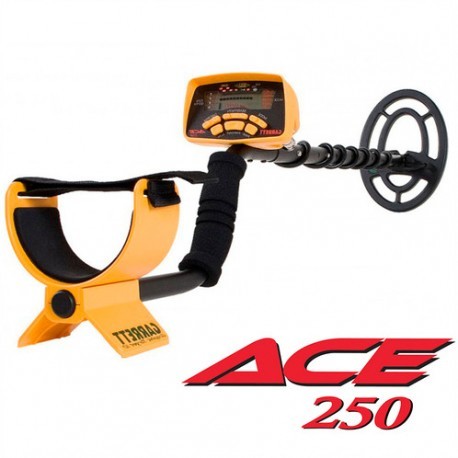Detector de metales Garrett 250